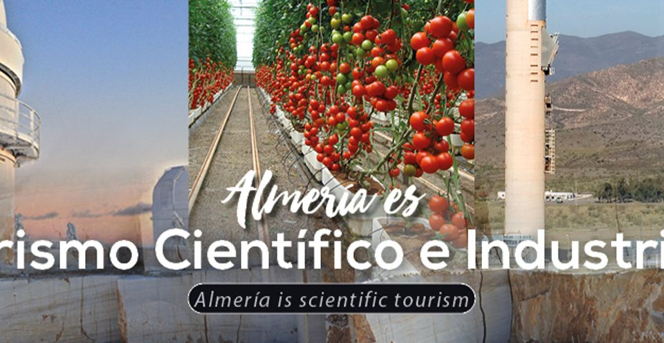 Viaje de estudios científico a Almería