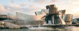 Talleres didácticos para los centros educativos en el Museo Guggenheim de Bilbao