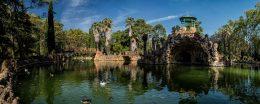 Disfruta de una excursión escolar en el Parc Samá - Tarragona