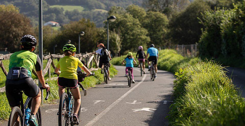Excursiones escolares y viajes de estudios en el País Vasco