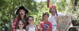 Visitas de grupos escolares en Isla Mágica - Sevilla