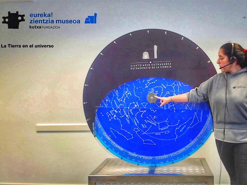 Museo de la Ciencia ¡Eureka! Online